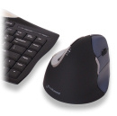 Image showing Evoluent Essentials Compact Keyboard and improved mouse placement